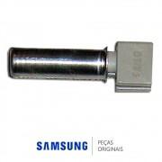 Sensor de Temperatura (Termostato) da Resistência de Lavagem para Lavadora Samsung Diversos Modelos
