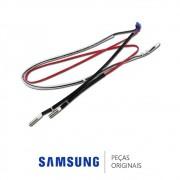 Sensor de Temperatura Triplo da Condensadora Ar Condicionado Samsung AQV09NSB, AQV09VBE, AQV12NSB