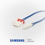 Sensor Inferior de Temperatura para Refrigerador Samsung RM25JGRS, RT35F, RT38F