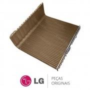 Serpentina Condensadora ACG73364602 Ar Condicionado LG ASUQ242C4A0, ASUQ242CRW0