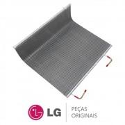 Serpentina Condensadora Ar Condicionado LG LTUC332NLE0, LTUC332NLE1, LTUC362NLE0