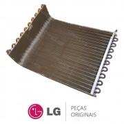 Serpentina Condensadora Cobre 5403A20113L Ar Condicionado LG G122CB, TSUC122LBA1
