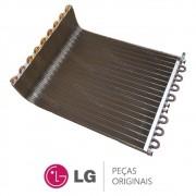 Serpentina Condensadora Cobre ACG73444801 Ar Condicionado LG ASNQ092B4A0, ASNQ092BRW0, ASNQ092BRZ0