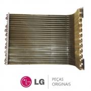 Serpentina da Condensadora ACG75325506 Ar Condicionado LG USUQ242CSG3 USUW242CSG3 USNQ242CSG3