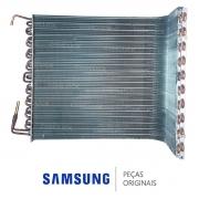 Serpentina da Condensadora Ar Condicionado Samsung AR09TVHZDWK