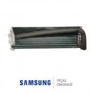 Serpentina da Evaporadora Ar Condicionado Samsung AQ12UBT, AQ12UWBU, AQ12UWBV, AS12ESBT, AS12UBT