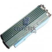 Serpentina da Evaporadora para Ar Condicionado Samsung AQ09UBT, AQ09UWBU, AS09UBT, AS09UWBU AS09UWBV
