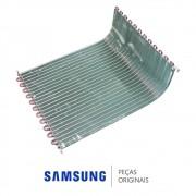 Serpentina da Unidade Condensadora em Cobre para Ar Condicionado Samsung ASV09PSBT