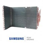 Serpentina da Unidade Condensadora para Ar Condicionado Samsung AQ18ESBT, AQ18UBT e AQ18UWBU