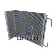 Serpentina da Condensadora para Ar Condicionado Samsung AR09HVSPASN, AR09HVSPBSN, ASV09PSBU