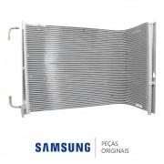 Serpentina da Unidade Condensadora para Ar Condicionado Samsung Smart Inverter ASV12PSBT