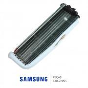 Serpentina da Unidade Evaporadora para Ar Condicionado Samsung AQV09PSBT E AQV12PSBT