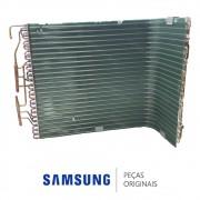 Serpentina de Alumínio da Condensadora Ar Condicionado Samsung AR12NVFPCWK
