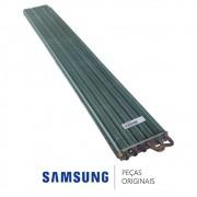 Serpentina de Alumínio da Evaporadora Ar Condicionado Samsung AJ024JBRDCH AR24HVSPASN AR24MVSPBGM