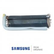 Serpentina de Aluminio da Evaporadora Ar Condicionado Samsung AR12NVFPCWK