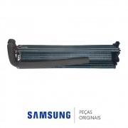 Serpentina de Alumínio da Evaporadora Ar Condicionado Samsung AR24NVFPCWKNAZ