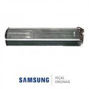 Serpentina de Alumínio DB96-11950X Evaporadora Ar Condicionado Samsung AR18MSSPBGM