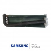 Serpentina de Alumínio DB96-13311A Evaporadora Ar Condicionado Samsung AR09MSSPBGM AR12KSSPBGM