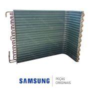 Serpentina de Alumínio DB96-13970D Condensadora Ar Condicionado Samsung AQ09ESBT, AQ09UBT, AQ09UWBU