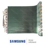 Serpentina de Alumínio DB96-22936A Condensadora Ar Condicionado Samsung AR09KSSPBGM AR09MVSPBGM