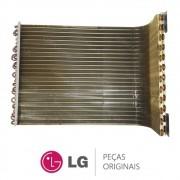 Serpentina de Cobre da Condensadora ACG73867404 Ar Condicionado LG USUQ182CSG3 USUW182CSG3