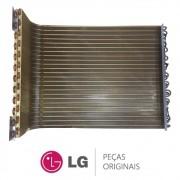 Serpentina de Cobre da Condensadora Ar Condicionado LG ASUQ182CRG2 ASUW182CRG2