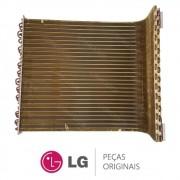 Serpentina de Cobre da Condensadora Ar Condicionado LG USUQ242CSG3