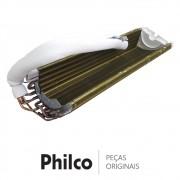 Serpentina de Cobre da Evaporadora Ar Condicionado Philco PAC12000TFM9 PAC12000TQFM9 BAC12000TQFM9