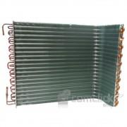 Serpentina em Cobre da Unidade Condensadora para Ar Condicionado Samsung AS09ESBT, AS09UBT, AS09UWBU