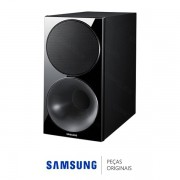 Subwoofer Passivo 3 ohms Home Theater Samsung HT-E4500K, HT-E4530K, HT-E550K, HT-E553K, HT-E5550WK