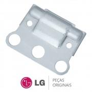 Suporte da Dobradiça da Porta para Secadora LG DY1119RD7