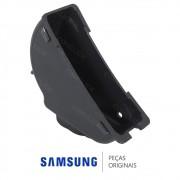Suporte do Bocal da Lâmpada para Secadora de Roupas Samsung DV316BGW, DV431AGP e DV448AGP