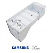 Suporte do Ice Maker para Refrigerador Samsung RS21DAMS, RS21DASW, RS21FASM