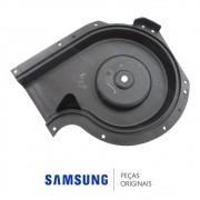 Suporte do Motor de Secagem para Lava e Seca Samsung WD0854 e WD8854