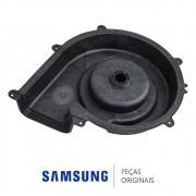 Suporte do Motor de Secagem para Lava e Seca Samsung WD106, WD856, WD90J6410, WD103