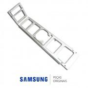 Suporte do Motor do Ventilador da Condensadora Ar Condicionado Samsung 18.000 e 24.000 BTUS
