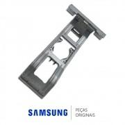 Suporte do Motor do Ventilador da Condensadora para Ar Condicionado Samsung Diversos Modelos