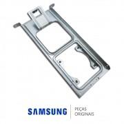 Suporte do Motor do Ventilador da Unidade Condensadora para Ar Condicionado Samsung Diversos Modelos