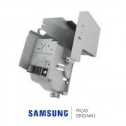 Suporte Interno da Placa Principal Evaporadora Ar Condicionado Samsung AQ24ESBT, AQ24UBT, AS24ESBT