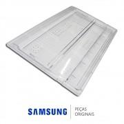 Tampa da Gaveta de Legumes para Refrigerador Samsung SR42LPTACN-SED (SR-429LN)
