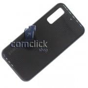 Tampa de Bateria Preta para Celular Samsung