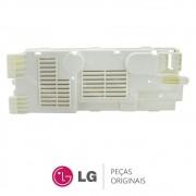 Tampa de Proteção da Placa Principal / Potência Lava e Seca LG WD-1410RD, WD1412RT, WD1412RTA5