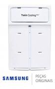 Tampa do Evaporador para Refrigerador Samsung RFG28MESL