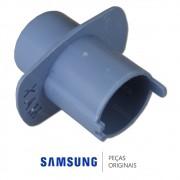 Tampa do Recipiente de Sabão Líquido do Dispenser Lava e Seca Samsung WD1142XVM WD15H7300KP WF431ABP