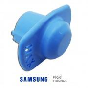 Tampa do Recipiente de Sabão Líquido do Dispenser para Lavadora Samsung Diversos Modelos