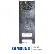 Tampa Frontal do Evaporador DA97-16256L Refrigerador Samsung RT43K6240S8 RT43K6340SL RT46K6261S8