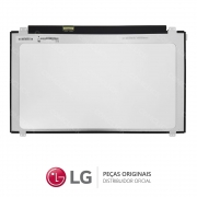 Tela / Display LED N156BGA-EA2 EAJ63789401 Notebook e Monitor LG 15U470 16M38A