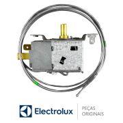 Termostato 120/240V WPF34.5A / 64778622 Refrigerador Electrolux FCX40S, H160, H210, H220