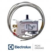 Termostato Baixo Ruído 64778675Refrigerador Electrolux DC38, DC46, DC50, DC51, DCW49