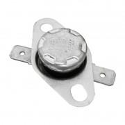 Termostato de Segurança N120 125/250V 15/7.5A para Micro-ondas Samsung BMP28, BQ1VD6T131, BQ1VQ6T012